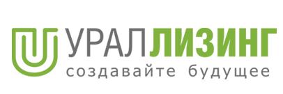 Логотип УРАЛЛИЗИНГ