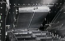 Радиатор типа HCR