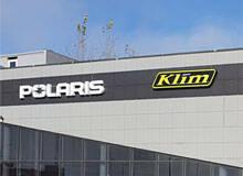 Открытие нового дилерского центра Polaris и Klim
