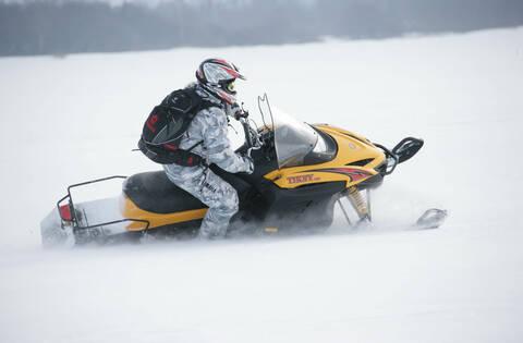 Недорогой снегоход TIKSY 250 ЛЮКС